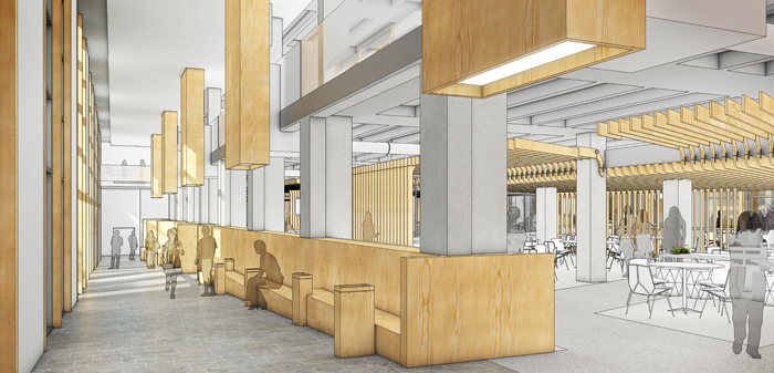 commercial construction company london