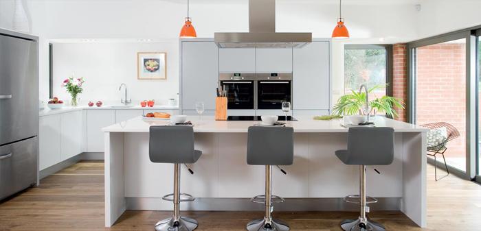 kitchen builders london